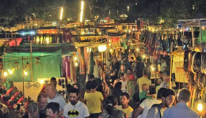 saturday-night-market-of-goa