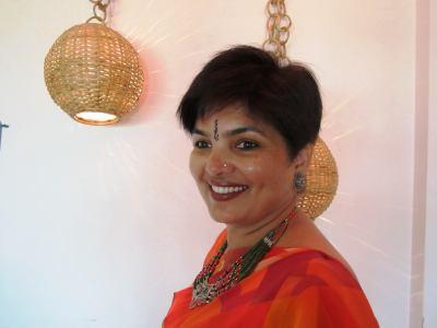 Keeran Thakur