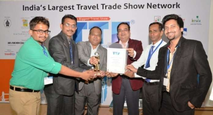 Goa Tourism bags 'Best Decorated Stall' Award at TTF Chennai