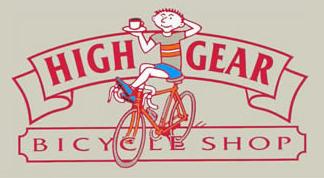 High Gear Bike Shop in Prescott, AZ