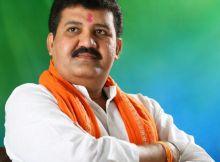 MLA Sanjay Rathod