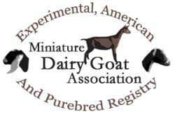 Miniature Dairy Goat Association