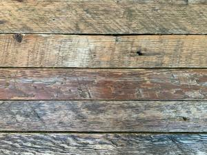 Rustic reclaimed texture wood boards