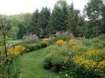 The garden path. Ah...