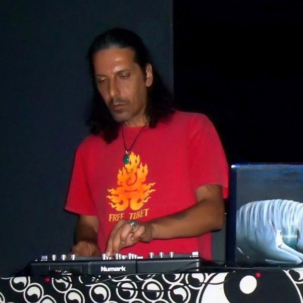 DJ Sunborn