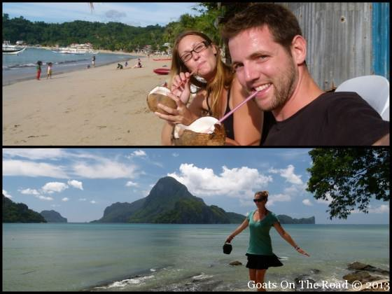 budget backpacking the philippines