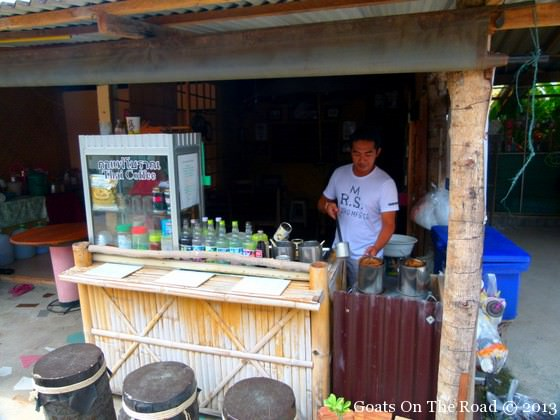 where to eat on koh phangan