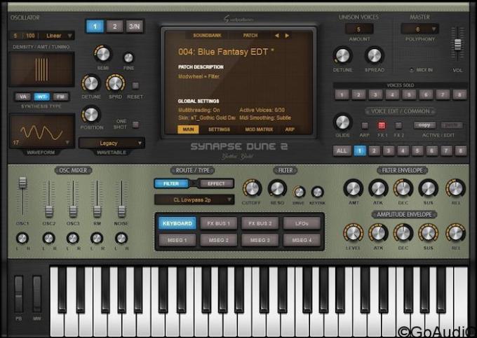 dune 2 plugin fl studio download