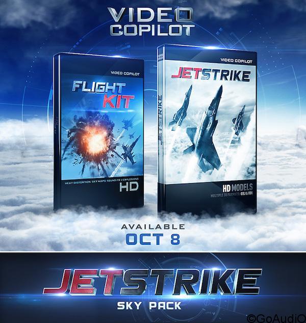 crack jetstrike video copilot