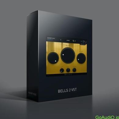 Kerfyge Audio Trap Bells 2 VST [WIN]   Go AudiO
