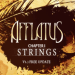 Strezov Sampling AFFLATUS Chapter I Strings v1.3 KONTAKT
