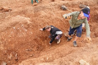 Traveling as an Archaeological Dig Volunteer