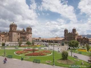 Peru Highlights: My First 5 Months