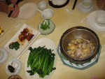 Did You Know You Could Get Pins and Needles in Your Trachea?: Eating in Sichuan, China