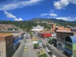 Photo Essay: Scenes from Medellin