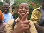 Faces From Around the World: Rwanda 003