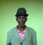 Faces From Around the World: Rwanda 002
