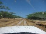 La Guajira Peninsula: Desert Landscapes in Northern Colombia
