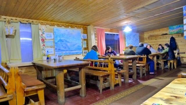 Nikita's Dining Room