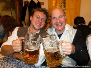 Oktoberfest Guide: How to Crash the World's Largest Party