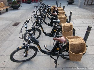Burricleta: Do the Electric Bike Ride in Costa Brava