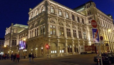 Top 10 Things to Do in Vienna
