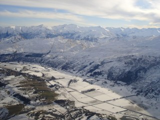 Top 5 Places to Go Skiing in New Zealand