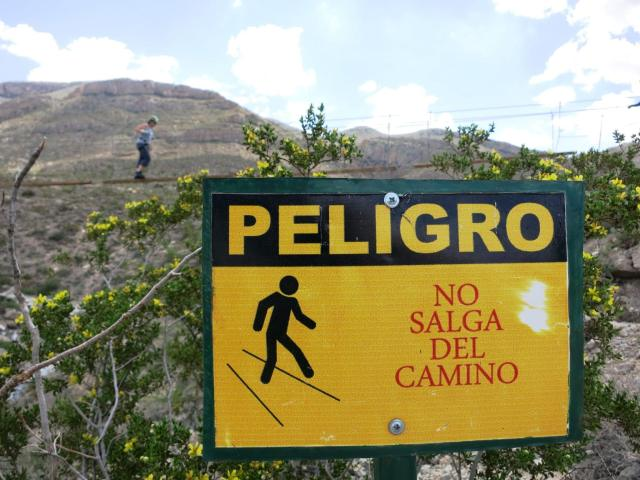 Trepachanga Adventure Park