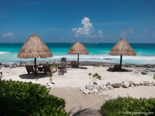 Tulum, Mexico: 24 Hours of Beautiful Beach Views