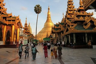 Myanmar: What Not to Worry About When Planning Your Trip