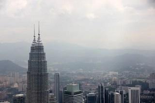 Sights and Sounds of Kuala Lumpur