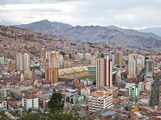 La Paz in Under 24 Hours