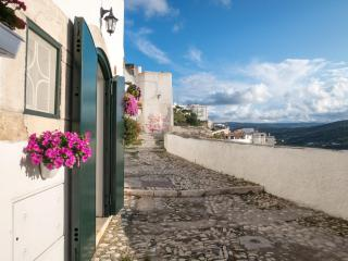 Peschici: Whitewashed Homes and Cobblestone Roads