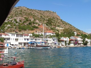 Marmaris, Turkey: Don't Listen to the Bad Press