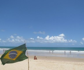 The Beaches of Northeast Brazil