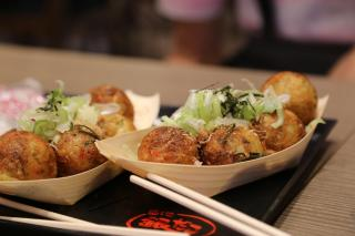 Why Japanese Food is the Best in Asia