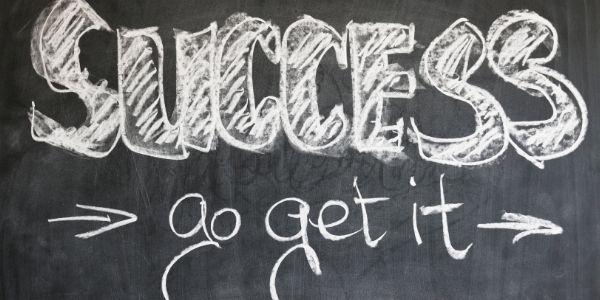 go back to study, go get the success
