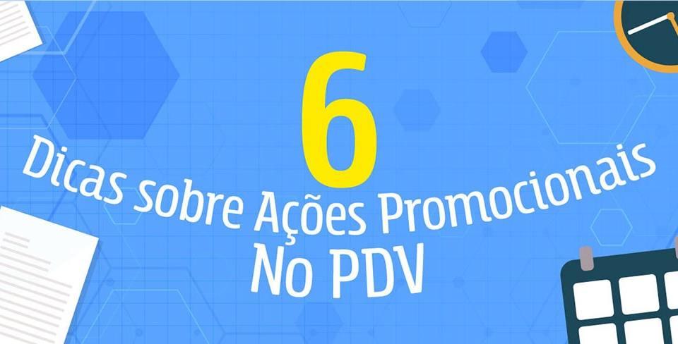 Ações promocionais no PDV 6 dicas e seus benefícios