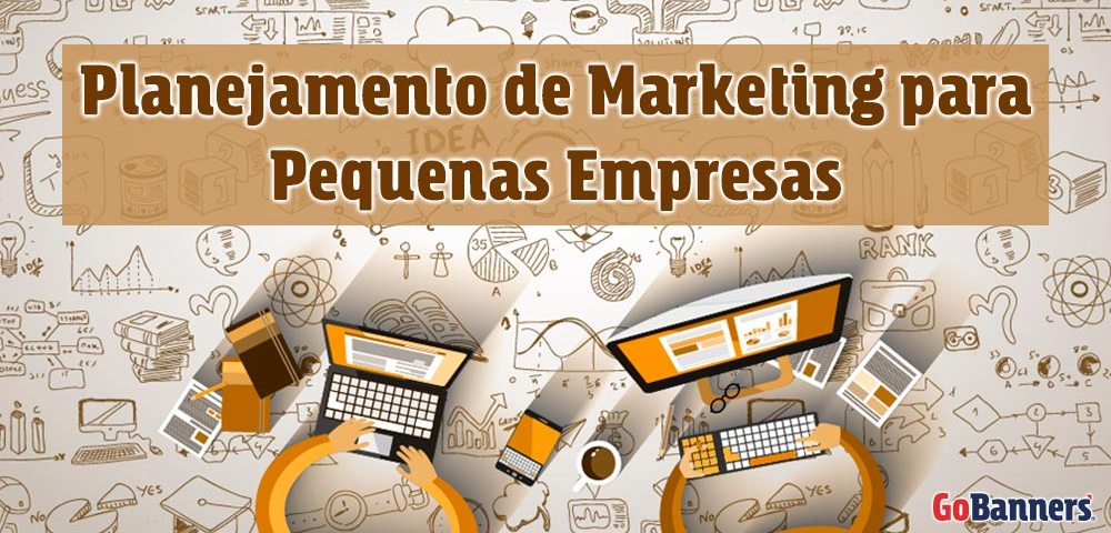 Planejamento de Marketing para Pequenas Empresas