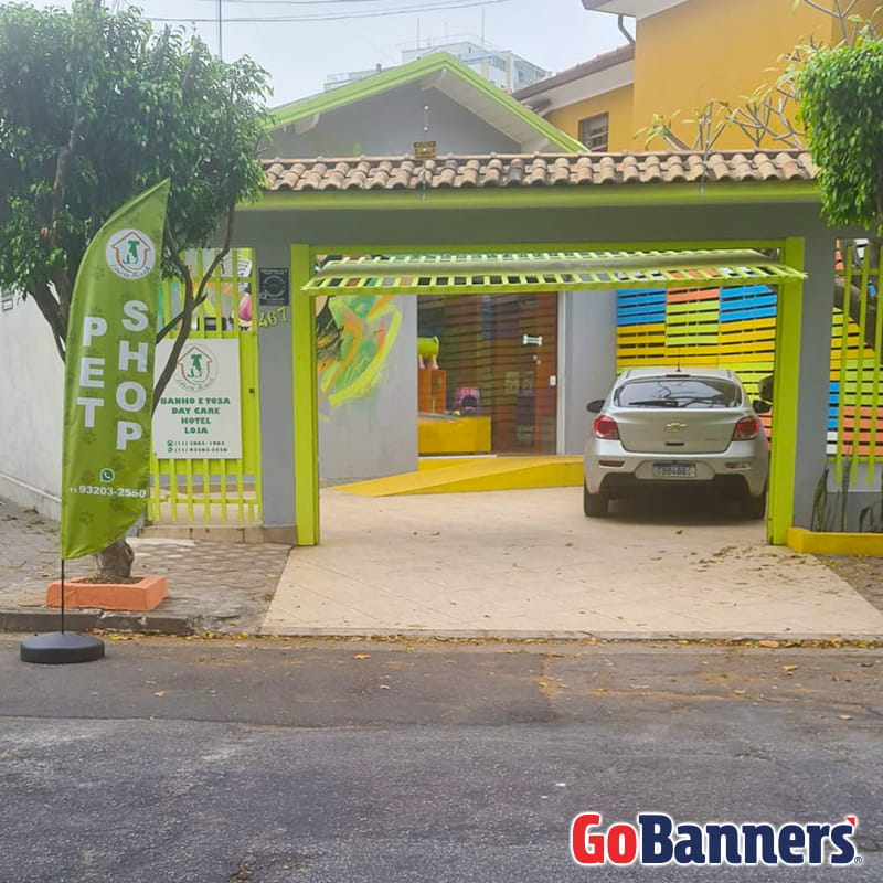 Marketing para Pet Shop Liberta Animale