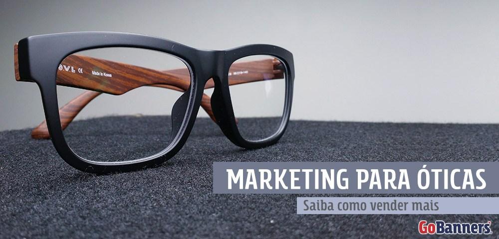 Marketing-Para-Óticas