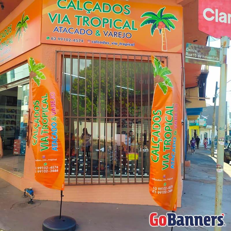 Wind-banner- Calçados-Via-Tropical