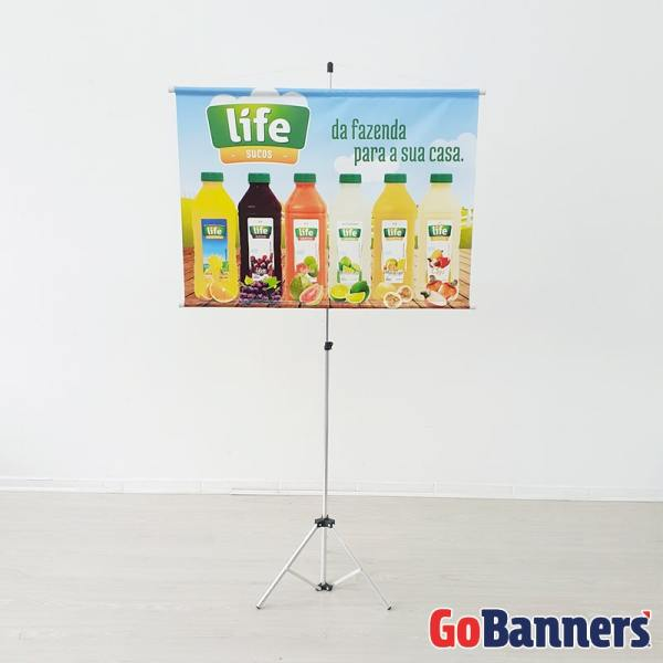 Banner Tripe Life Sucos