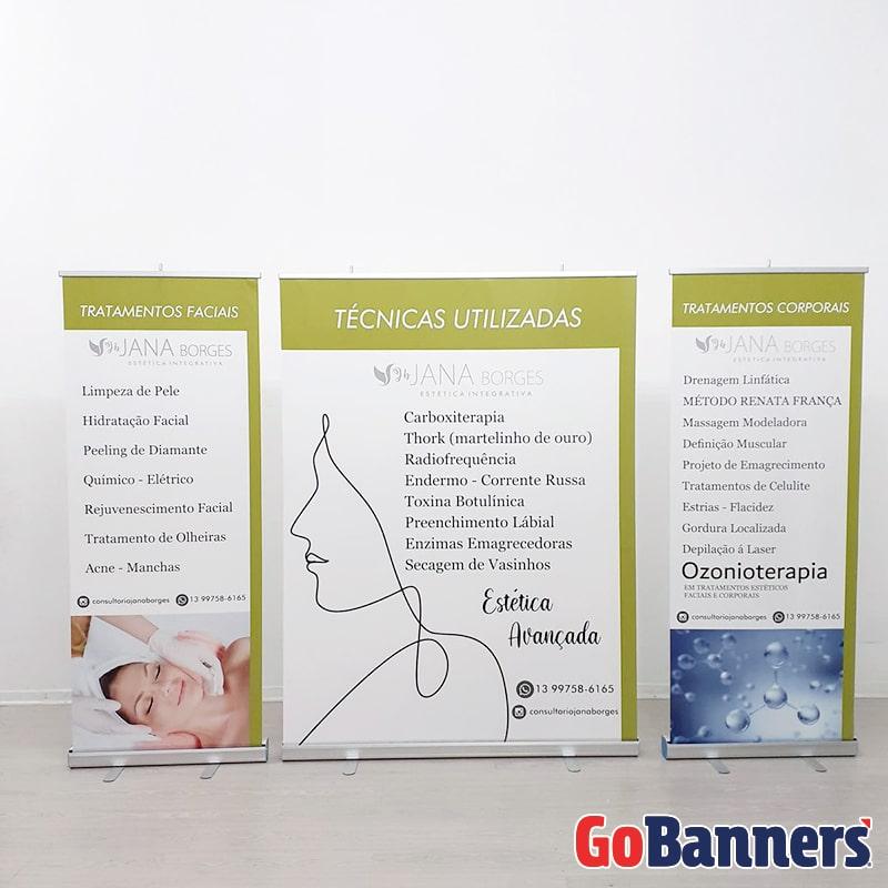 boa comunicacao visual com banner roll up jana borges