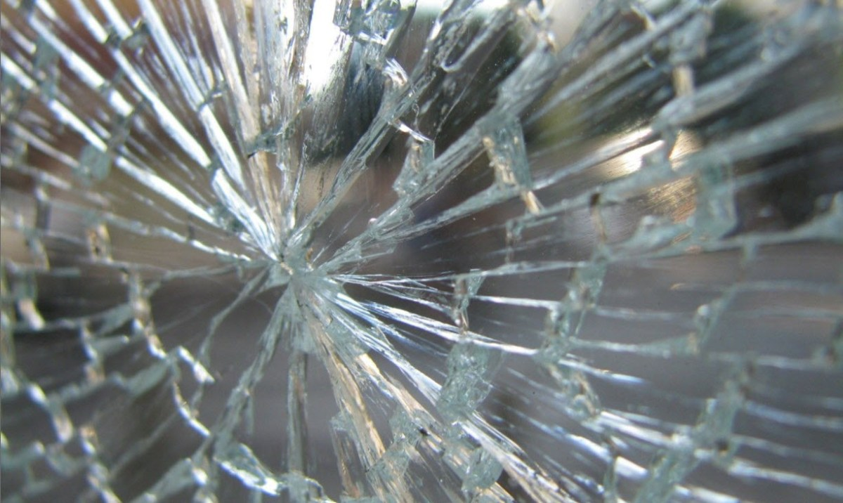Shattered Glass and the Pain of Not Writing