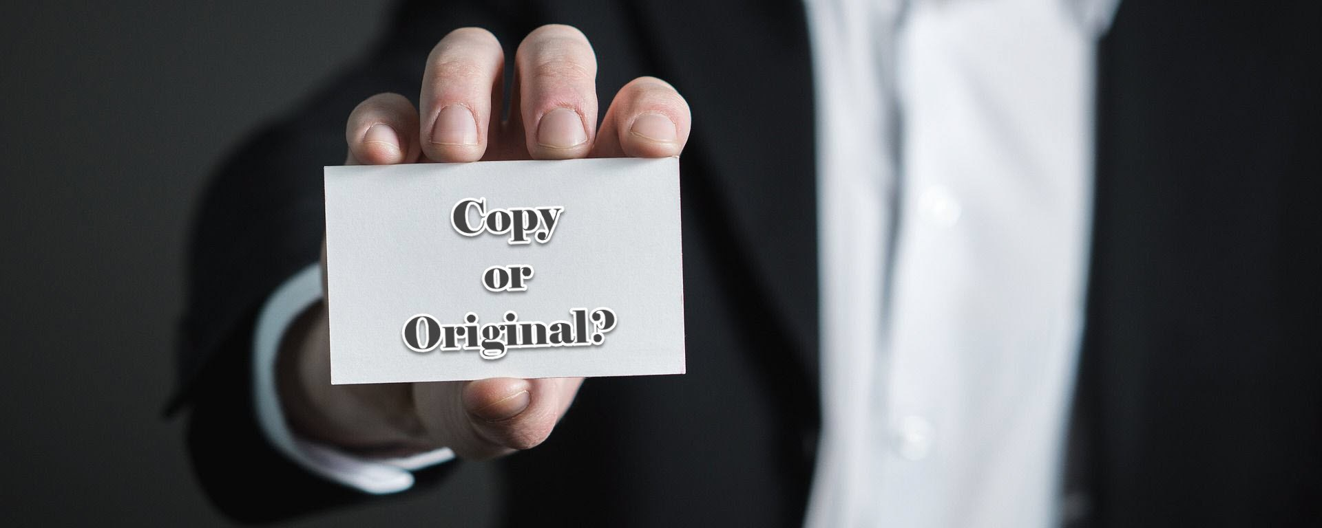 Copyright - Copy or original by TeroVasalainen CC0 Public Domain from Pixabay
