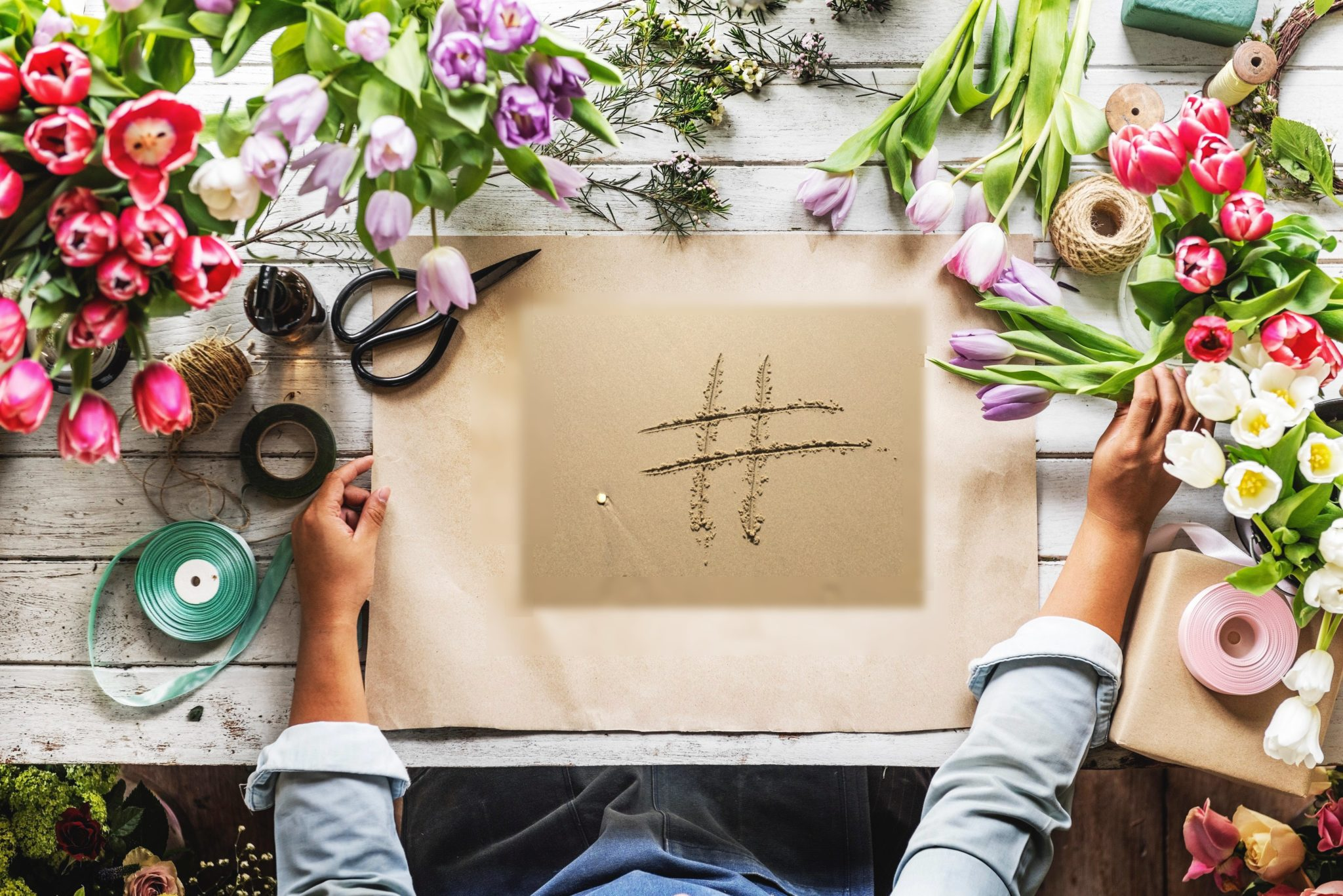 Should you use Hashtags in your #Blog Content Title?