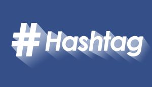Hashtags by Ariapsa CC0 Public Domain from Pixabay