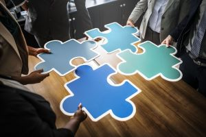 Strategy - Publication Plan Puzzle by rawpixel CC0 Public Domain from Pixabay