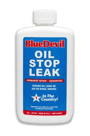 BlueDevil Oil Stop Leak  BlueDevil Products